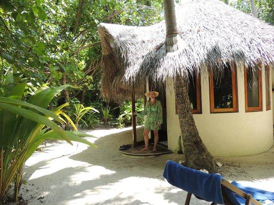 Makunudu Island: Room 18