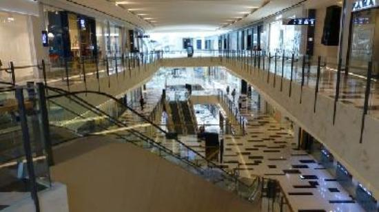 IFC Mall, Yeouido