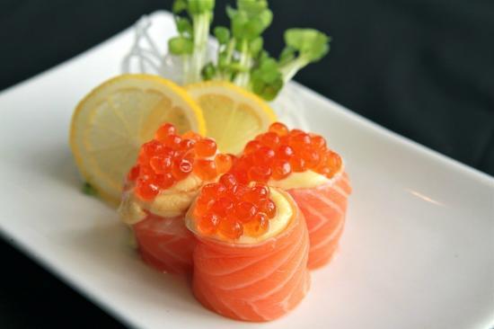 Komegashi Japanese Restaurant