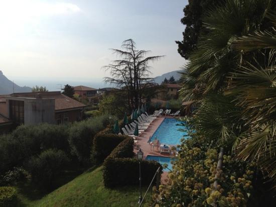 La Filanda Villaggio Albergo: pool