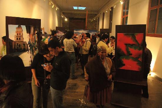 Cochabamba, Bolivia: Exposición Fotográfica