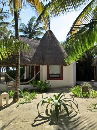 Mahekal Beach Resort: Beachfront