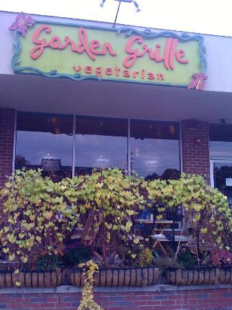 Garden Grille