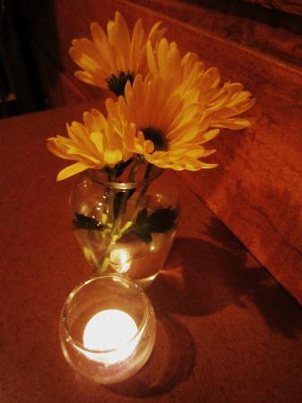 Kafe 421: Flowers