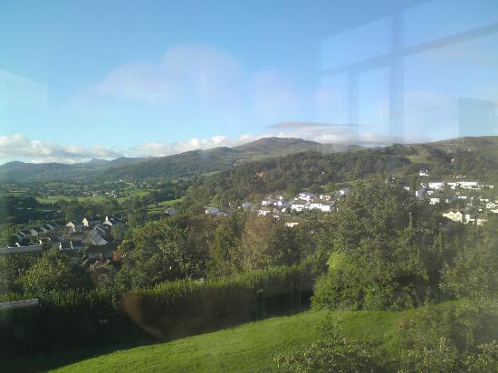 YHA Conwy: from hostel