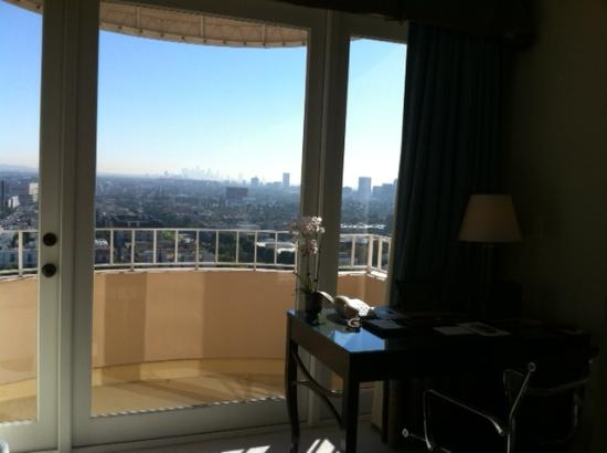 Four Seasons Hotel Los Angeles at Beverly Hills: Four Seasons Hotel LA Beverly Hills