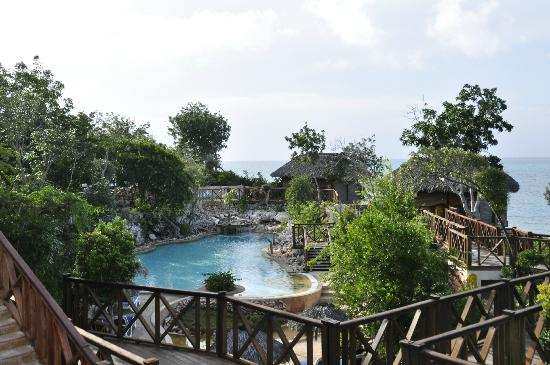 Paradisus Rio de Oro Resort & Spa: Spa