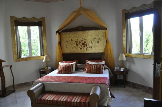 Paradisus Rio de Oro Resort & Spa: une des chambres...