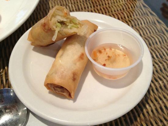 Nut Pob Thai Restaurant