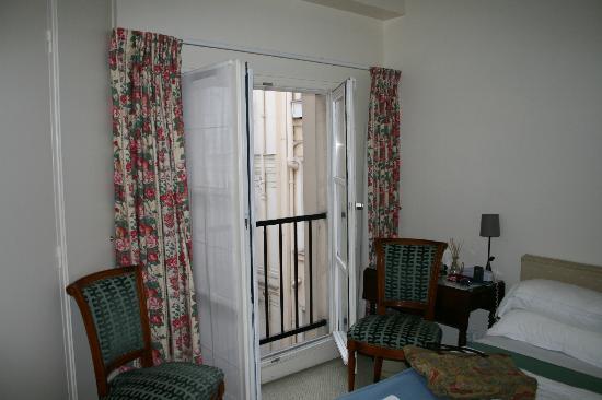 Hotel de la Place du Louvre - Esprit de France: Kandinsky or Miro room