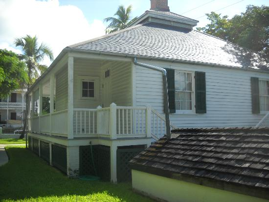 Key West Lighthouse and Keeper's Quarters Museum照片