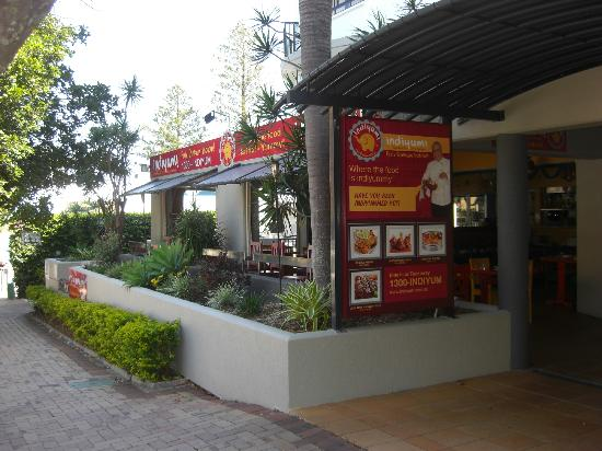 Belaire Place Motel Apartments: On-site Restaurant - Indiyum