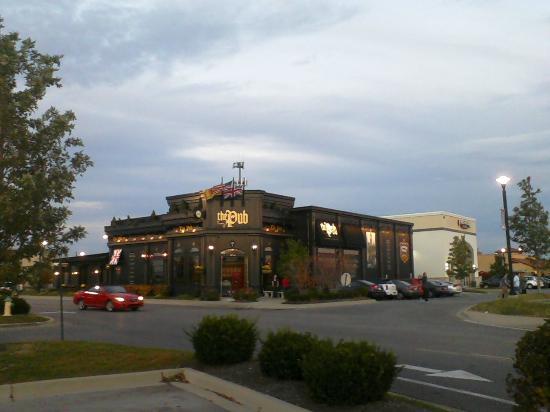 Food Restaurants In Lexington Ky