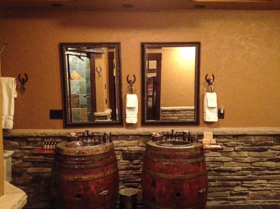 Copperstone Inn: Sundance Suite