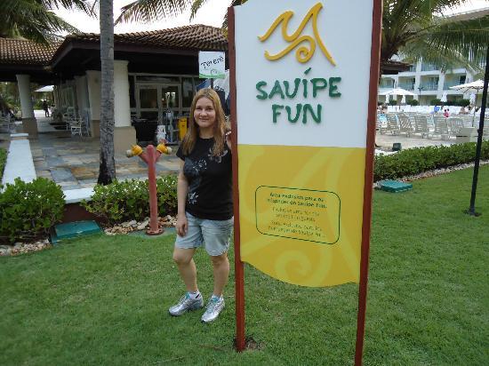 Sauipe Resorts: Resort