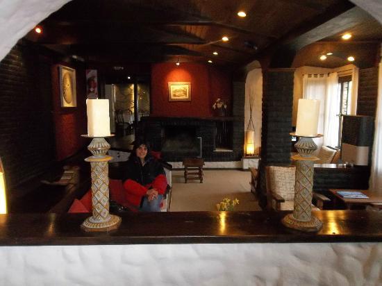 Hotel Michelangelo: lobbie del hotel