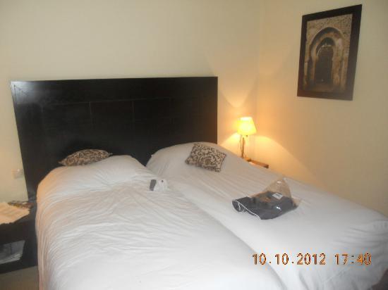 Mercure Rabat Sheherazade : Room