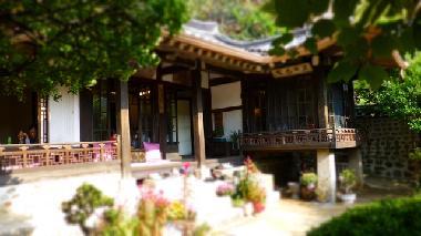 Suyeon Teahouse