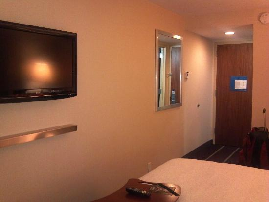 Hampton Inn Manhattan - Madison Square Garden Area: Bedroom