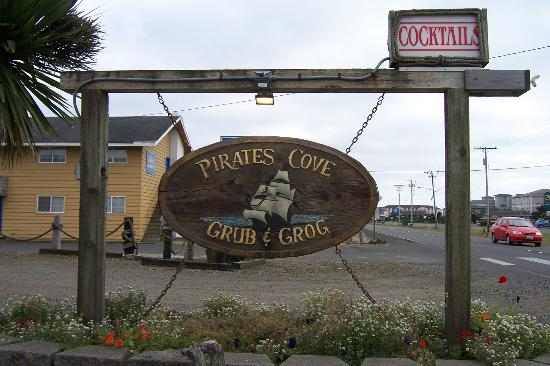 Pirate's Cove Pub