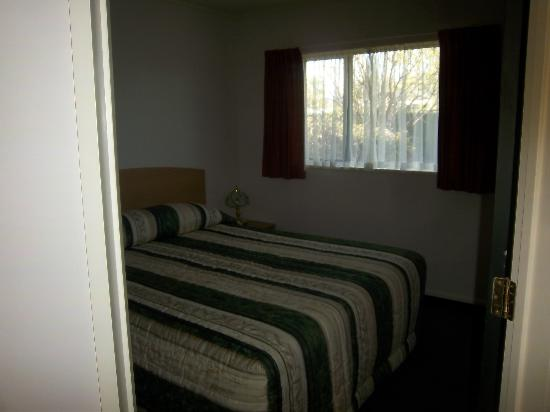 Aspen Court Motel - Twizel: Bedroom