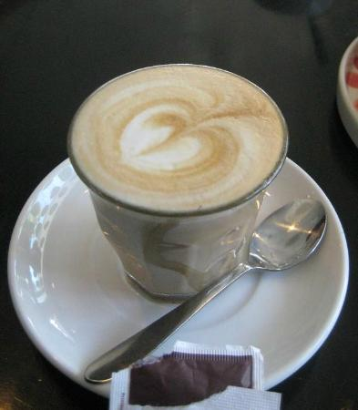 Corner Store: Best Latte
