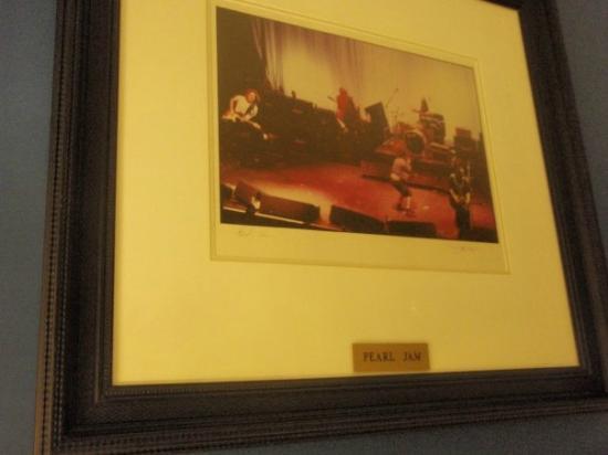Pearl Jam Picture Of Hard Rock Hotel Bali Kuta Tripadvisor