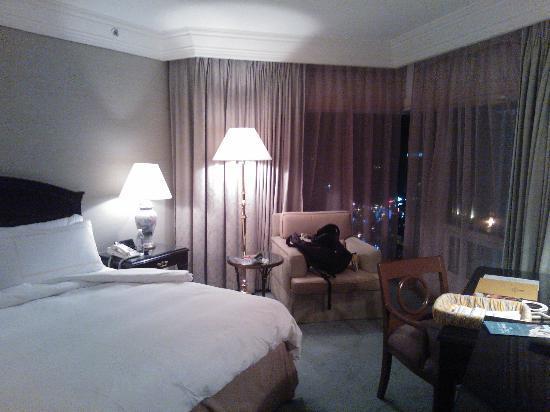 Grand Millennium Kuala Lumpur: Room