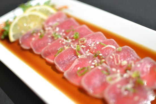 Hayashi Sushi Japanese Restaurant Menu