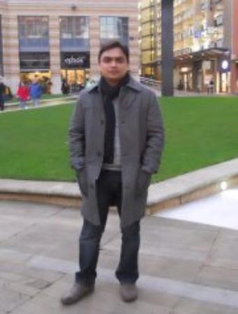 Rohit C