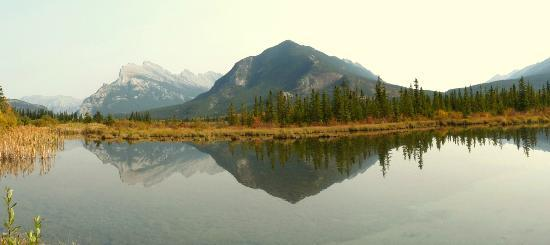Canadian Rockies, Kanada: Lake ?