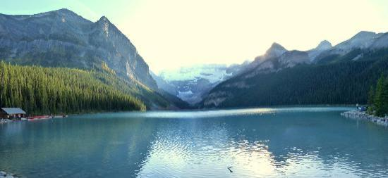 Canadese Rockies, Canada: Lake Louise