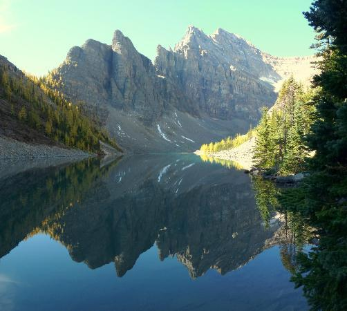 Canadian Rockies, Καναδάς: Lake Agnes