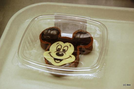 Disney's Art of Animation Resort: Food Hall