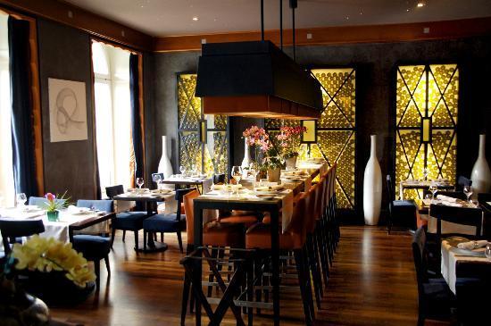 Restaurant Vertig'O