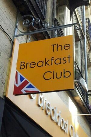 The Breakfast Club : Bordeaux