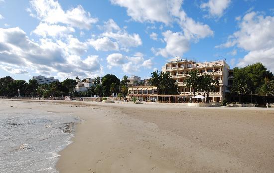 Voramar Hotel
