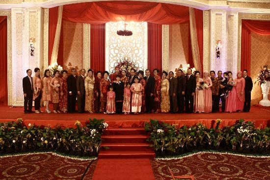 Tiara Medan Hotel & Convention Center: The Whole Family