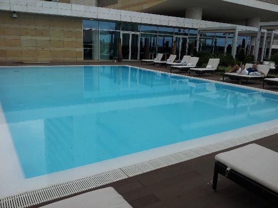 盧安達史詩薩納飯店照片