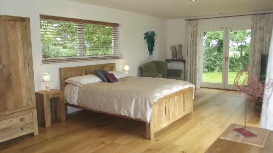 Waters Reach Country House B&B : The Ari Suite