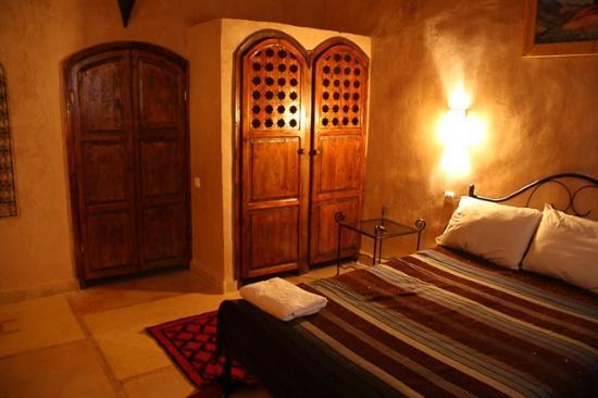 La kasbah d'Ouzoud : La suite