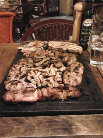 Osteria del porco