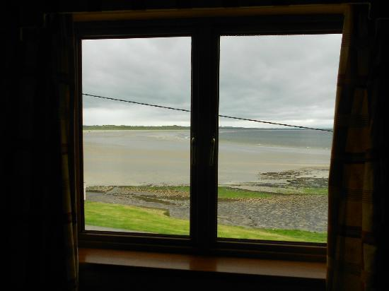 Waterfront House : View from our room