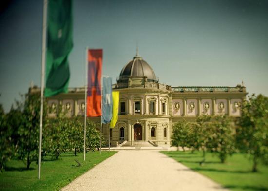 Musee Ariana: Provided by: Musée Ariana, musée suisse de la céramique et du verre