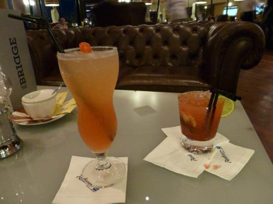 ‪‪Radisson Blu Resort, Malta St Julian's‬: Drinks