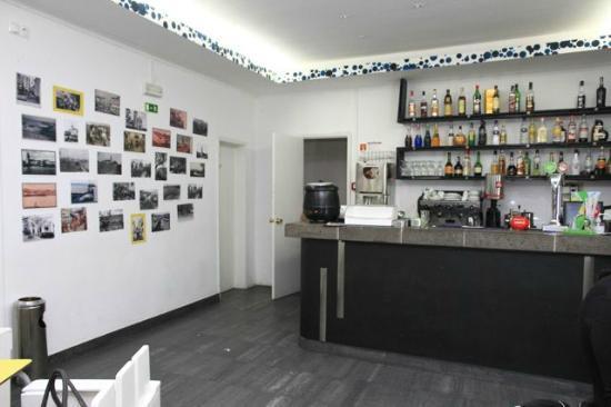 Cafebar G
