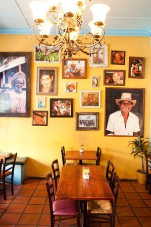 Cafe Mojito : Cuban vibes