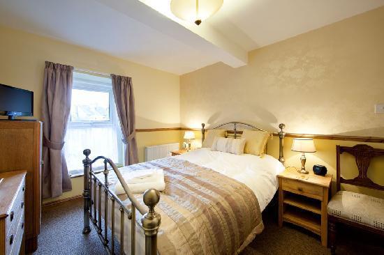 The Rowan Tree Guest House: Bedrooms at The Rowan Tree