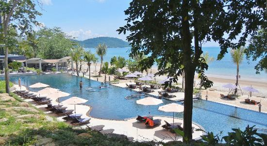 Beyond Resort Krabi: Pool