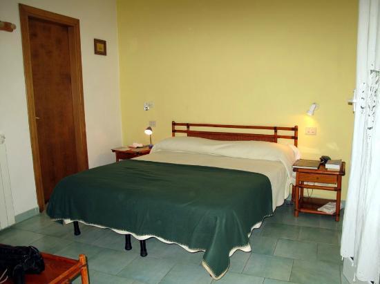 Hotel Villa Janto: Room 37